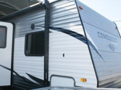 Used 2017  Gulf Stream Conquest 301TB by Gulf Stream from COLUMBUS CAMPER & MARINE CENTER in Columbus, GA