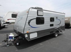 New 2018  CrossRoads Z-1 Lite 18RB by CrossRoads from COLUMBUS CAMPER & MARINE CENTER in Columbus, GA