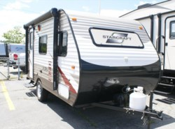 Used 2015  Starcraft AR-ONE 15RB by Starcraft from COLUMBUS CAMPER & MARINE CENTER in Columbus, GA