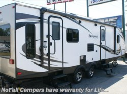 New 2017  Keystone Passport Ultra Lite Grand Touring 2890RL by Keystone from COLUMBUS CAMPER & MARINE CENTER in Columbus, GA