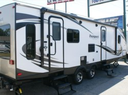 New 2017 Keystone Passport Ultra Lite Grand Touring 2890RL available in Columbus, Georgia