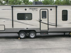 New 2018  Keystone Hideout 262LHS by Keystone from COLUMBUS CAMPER & MARINE CENTER in Columbus, GA