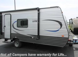 New 2018  CrossRoads Z-1 Lite 18RB by CrossRoads from The Camper Store in Phenix City, AL