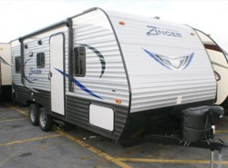 New 2017  CrossRoads Z-1 211RD by CrossRoads from COLUMBUS CAMPER & MARINE CENTER in Columbus, GA