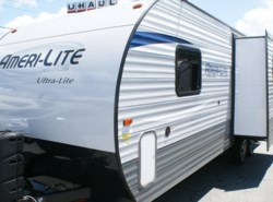 New 2018  Gulf Stream Ameri-Lite 238RK by Gulf Stream from COLUMBUS CAMPER & MARINE CENTER in Columbus, GA