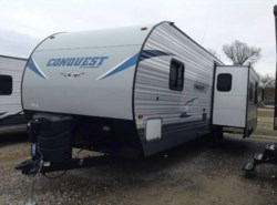 2019 Gulf Stream Conquest 295SBW
