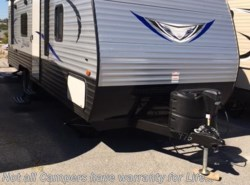 New 2018  CrossRoads Z-1 252BH by CrossRoads from COLUMBUS CAMPER & MARINE CENTER in Columbus, GA
