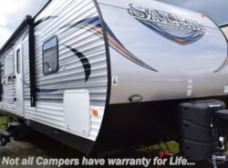 New 2017  Forest River Salem 27RKSS by Forest River from Ashley's Boat & RV in Opelika, AL