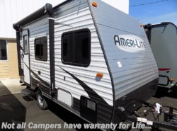 New 2018  Gulf Stream Kingsport Super Lite 14RBC by Gulf Stream from COLUMBUS CAMPER & MARINE CENTER in Columbus, GA