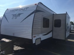 New 2018  Keystone Hideout 242LHS by Keystone from COLUMBUS CAMPER & MARINE CENTER in Columbus, GA