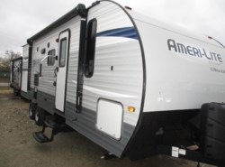 New 2018  Gulf Stream Kingsport Ultra Lite 257RB by Gulf Stream from COLUMBUS CAMPER & MARINE CENTER in Columbus, GA