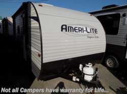New 2018  Gulf Stream Ameri-Lite 188RB by Gulf Stream from COLUMBUS CAMPER & MARINE CENTER in Columbus, GA