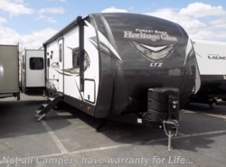 New 2018  Forest River Wildwood Heritage Glen LTZ 299RE by Forest River from COLUMBUS CAMPER & MARINE CENTER in Columbus, GA