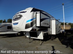 New 2018  Forest River Cherokee Arctic Wolf 285DLR4 by Forest River from COLUMBUS CAMPER & MARINE CENTER in Columbus, GA