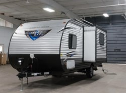 New 2018  Forest River Salem Cruise Lite 200RK by Forest River from COLUMBUS CAMPER & MARINE CENTER in Columbus, GA