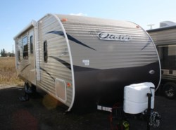 New 2018  Shasta Oasis 25RS by Shasta from COLUMBUS CAMPER & MARINE CENTER in Columbus, GA