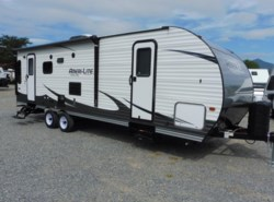 New 2018  Gulf Stream Kingsport Ultra Lite 250RL by Gulf Stream from COLUMBUS CAMPER & MARINE CENTER in Columbus, GA