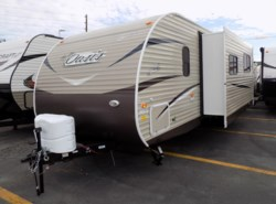 New 2018  Shasta Oasis 31OK by Shasta from COLUMBUS CAMPER & MARINE CENTER in Columbus, GA