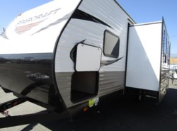 New 2018  Starcraft Autumn Ridge Outfitter 26BHS by Starcraft from COLUMBUS CAMPER & MARINE CENTER in Columbus, GA