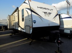New 2018  Keystone Hideout 30RLDS by Keystone from COLUMBUS CAMPER & MARINE CENTER in Columbus, GA