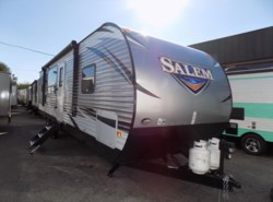 New 2018  Forest River Salem 27RKSS by Forest River from COLUMBUS CAMPER & MARINE CENTER in Columbus, GA
