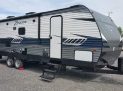 New 2018  CrossRoads Zinger 285RL by CrossRoads from COLUMBUS CAMPER & MARINE CENTER in Columbus, GA