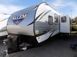 New 2018  Forest River Salem 28RLSS by Forest River from COLUMBUS CAMPER & MARINE CENTER in Columbus, GA