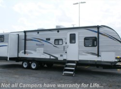 New 2018  Forest River Salem 31KQBTS by Forest River from COLUMBUS CAMPER & MARINE CENTER in Columbus, GA