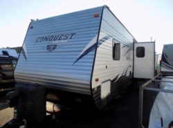 Used 2015  Gulf Stream Conquest 295SBW by Gulf Stream from COLUMBUS CAMPER & MARINE CENTER in Columbus, GA