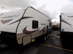 New 2018  Starcraft Autumn Ridge Outfitter 21FB by Starcraft from The Camper Store in Phenix City, AL