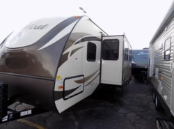 New 2018  Forest River Wildcat 292QBD by Forest River from COLUMBUS CAMPER & MARINE CENTER in Columbus, GA