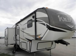 New 2018  Forest River Wildcat 34WB by Forest River from COLUMBUS CAMPER & MARINE CENTER in Columbus, GA