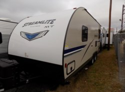New 2018  Gulf Stream StreamLite Ultra Lite 22UDL by Gulf Stream from COLUMBUS CAMPER & MARINE CENTER in Columbus, GA
