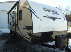 New 2018  Gulf Stream Cabin Cruiser 25BHS by Gulf Stream from COLUMBUS CAMPER & MARINE CENTER in Columbus, GA