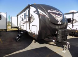 New 2018  Forest River Wildwood Heritage Glen LTZ 311QB by Forest River from COLUMBUS CAMPER & MARINE CENTER in Columbus, GA
