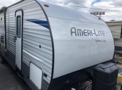 New 2018  Gulf Stream Ameri-Lite 250RL by Gulf Stream from The Camper Store in Phenix City, AL