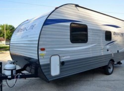 New 2019  Gulf Stream Ameri-Lite 188RB by Gulf Stream from COLUMBUS CAMPER & MARINE CENTER in Columbus, GA