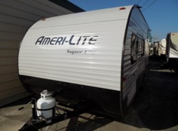 New 2019  Gulf Stream Ameri-Lite 198BH by Gulf Stream from COLUMBUS CAMPER & MARINE CENTER in Columbus, GA