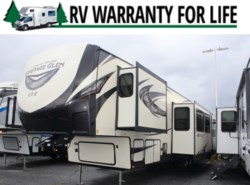 New 2019 Forest River Wildwood Heritage Glen LTZ 356QB available in Columbus, Georgia