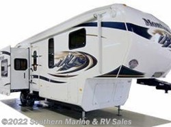 Used 2011 Keystone Montana Hickory 3580RL available in Ft. Myers, Florida