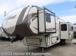 New 2016  Forest River Wildcat 31SAX by Forest River from Hanner RV Supercenter in Baird, TX