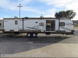 New 2016  Forest River Wildwood 37BHSS2Q by Forest River from Hanner RV Supercenter in Baird, TX