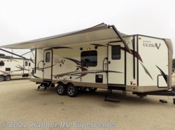 New 2017  Forest River Rockwood Ultra V 2618VS by Forest River from Hanner RV Supercenter in Baird, TX