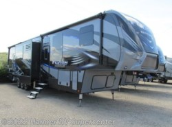 New 2017  Keystone Fuzion 413 by Keystone from Hanner RV Supercenter in Baird, TX