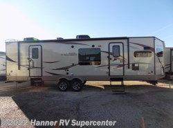 New 2017  Forest River Rockwood Windjammer 3008W by Forest River from Hanner RV Supercenter in Baird, TX