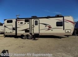 New 2017  Forest River Rockwood 8327SS by Forest River from Hanner RV Supercenter in Baird, TX