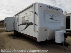 Used 2015  Forest River Flagstaff 832IKBS by Forest River from Hanner RV Supercenter in Baird, TX