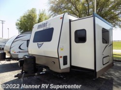 New 2018  Forest River Rockwood Mini Lite 2506S by Forest River from Hanner RV Supercenter in Baird, TX