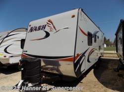 New 2017  Northwood Nash 23B by Northwood from Hanner RV Supercenter in Baird, TX