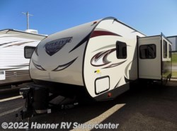 New 2017  Forest River Wildwood Heritage Glen 26RBHL by Forest River from Hanner RV Supercenter in Baird, TX